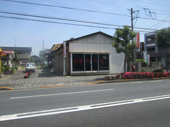 山田 売地